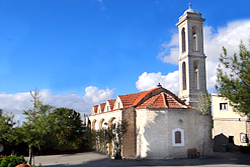 Agios Dimitrios Church