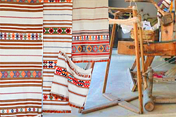 Weaving and Folkloric Art Museum